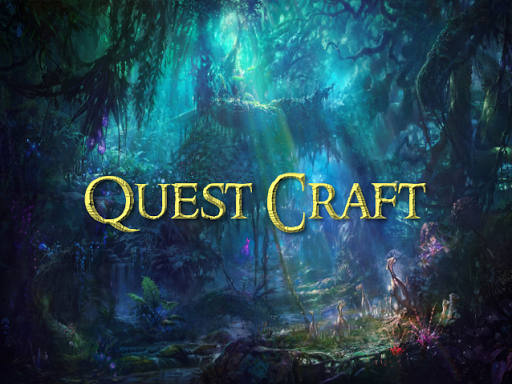 Quest Craft RPG Free