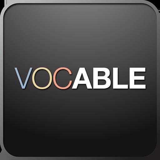 Vocable LOGO-APP點子