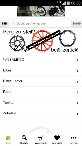 bikeavenue-de