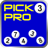 Pick 3 Lottery Tracking Pro
