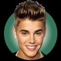 Justin Bieber TV icon