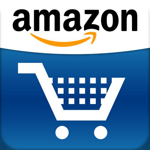 Amazon ショッピングアプリ 購物 App LOGO-硬是要APP