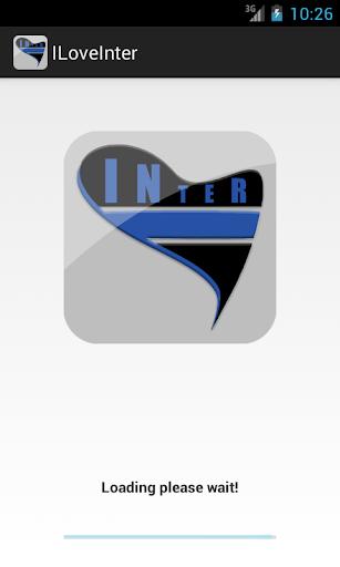 I Love Inter Calcio