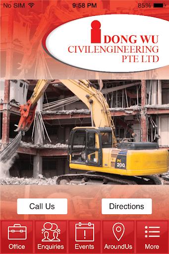 Dong Wu Civil Engineering