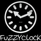 Fuzzy Clock icon