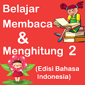 Learn ABC & 123 in Indonesian