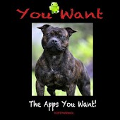 Staffie Wallpapers