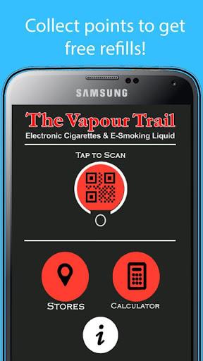 The Vapour Trail