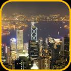 Hoteles de Hong Kong icon
