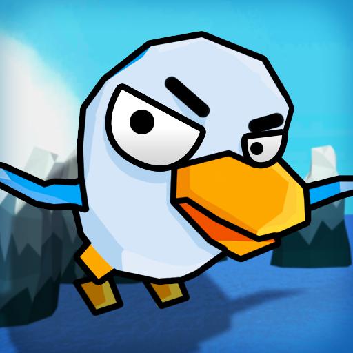 大海航行靠笨鸟 休閒 App LOGO-硬是要APP