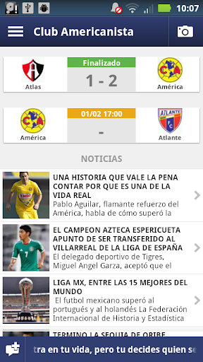 Club América Clubamericanista