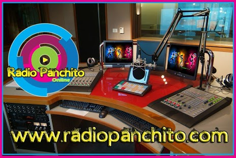 Radio Panchito- screenshot thumbnail