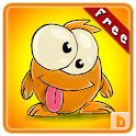 Flying belet demo icon
