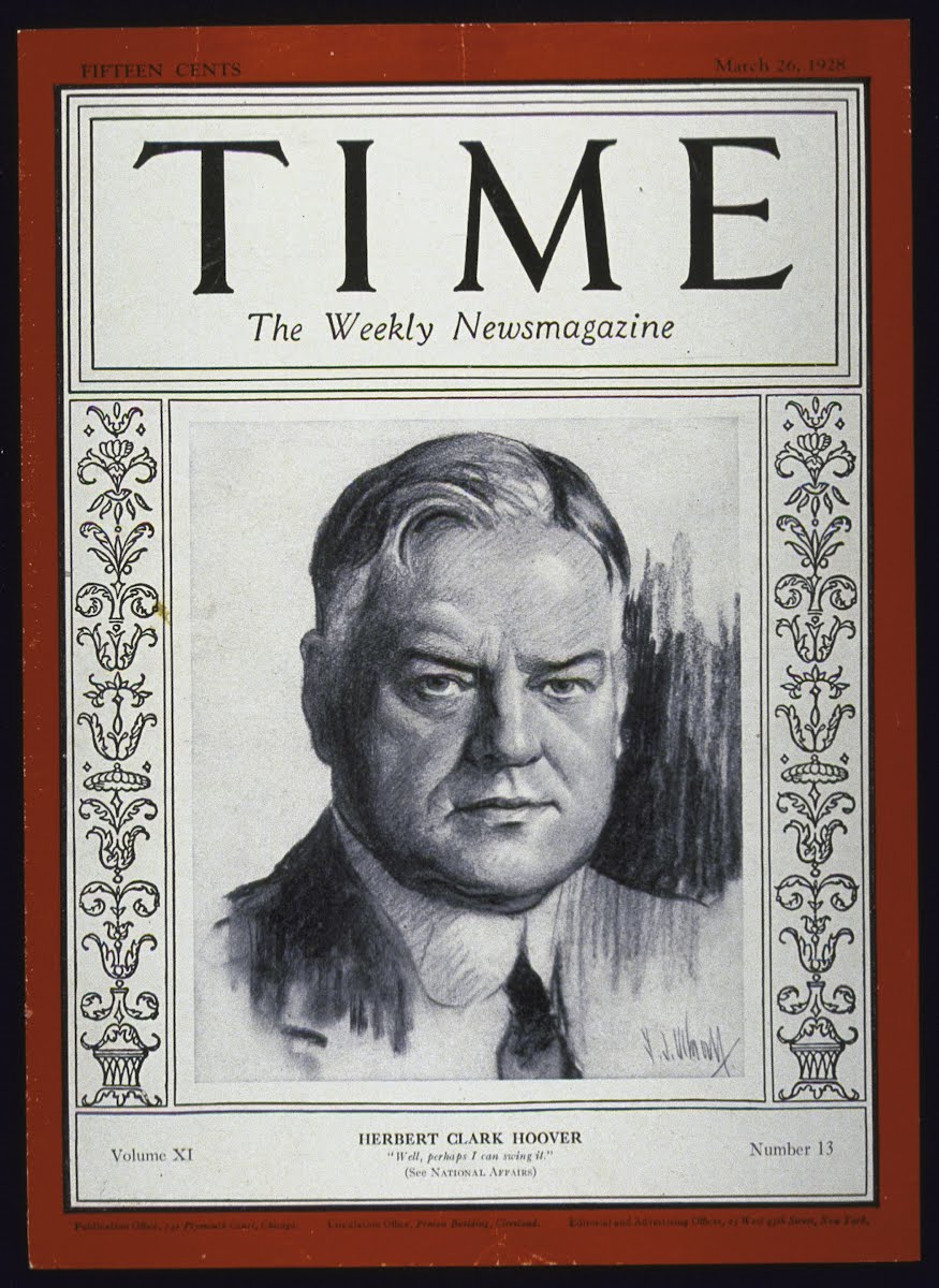 Time Covers - The 20S