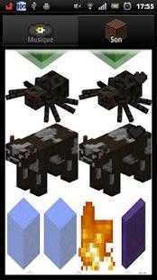 玩免費娛樂APP|下載Minecraft Soundboard app不用錢|硬是要APP