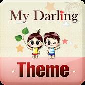 MyDarling SchoolGirl theme2