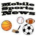 Esportes Notícias Mobile icon