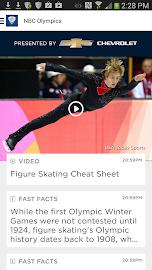 NBC Olympics Highlights Screenshot 4