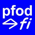 pfodAppV2 BT,BLE,Wifi,SMS icon