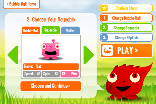 【免費教育App】Squeebles Times Tables 2-APP點子