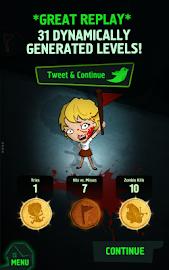 Zombie Minesweeper Screenshot 13