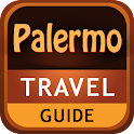 Palermo Offline Travel Guide icon