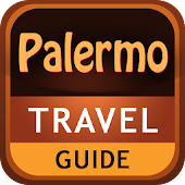 Palermo Offline Travel Guide