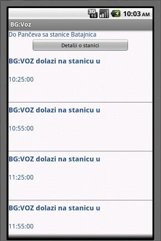 Bg:Voz- screenshot