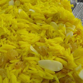 Arab Rice.