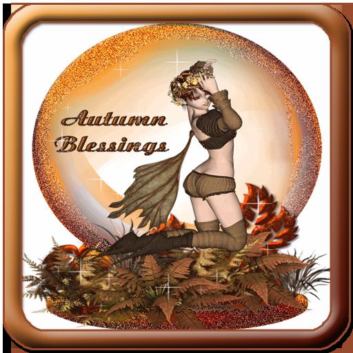 秋のシーズンは画像を引用 社交 App LOGO-APP試玩