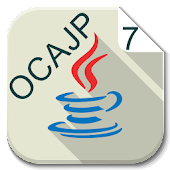 Java Associate 7 OCAJP