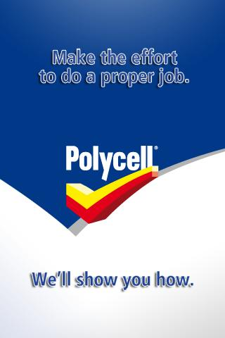 Polycell. We'll show you how. - screenshot