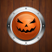 Halloween Sounds Button Pro