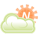 Cloud Sync logo