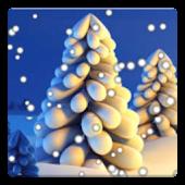 Snow Live Wallpaper FREE