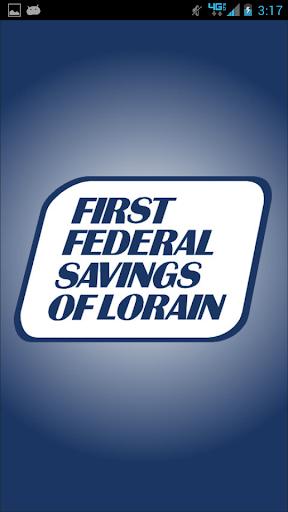 First Federal Savings Lorain