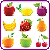 Fruits Memory Games