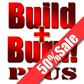 Build And Burn Plus