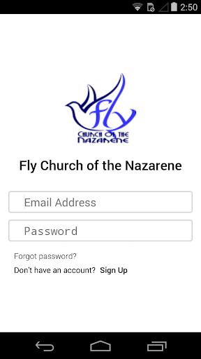 Fly Church Daily