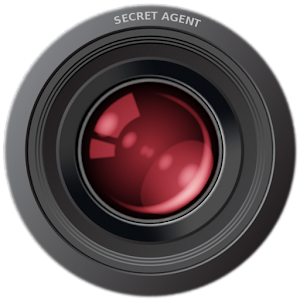 Agente Secreto  |  App de Entretenimiento