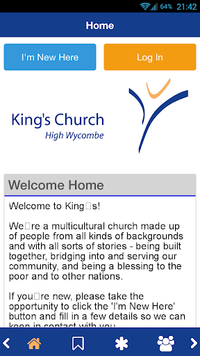King's Church High Wycombe