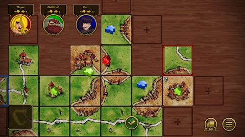 Carcassonne Screenshot 17