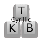 TKB - Cyrillic Layouts