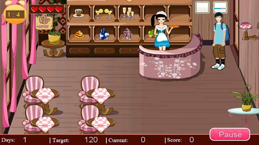Игры знакомство в кафе