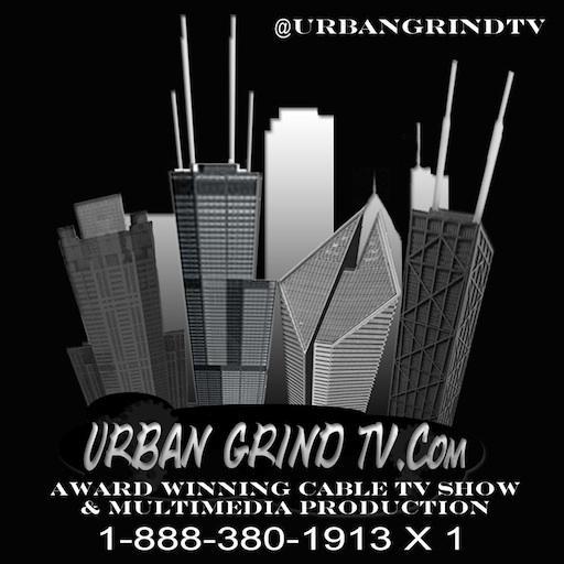 媒體與影片必備App|Urban Grind TV LOGO-綠色工廠好玩App