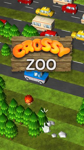 Crossy Zoo