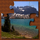 Majestic Mountains Puzzle