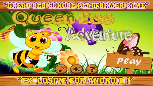 Queen Bee Adventure