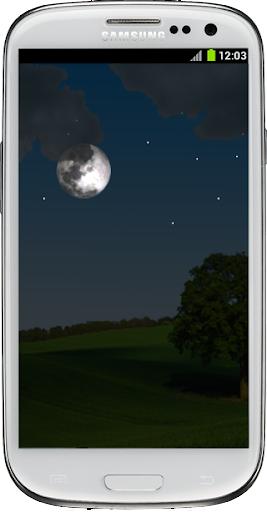 【免費個人化App】Field HD Live Wallpaper-APP點子