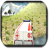 Ambulance Drive Simulator 3D